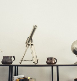 telescope-science-discover-world